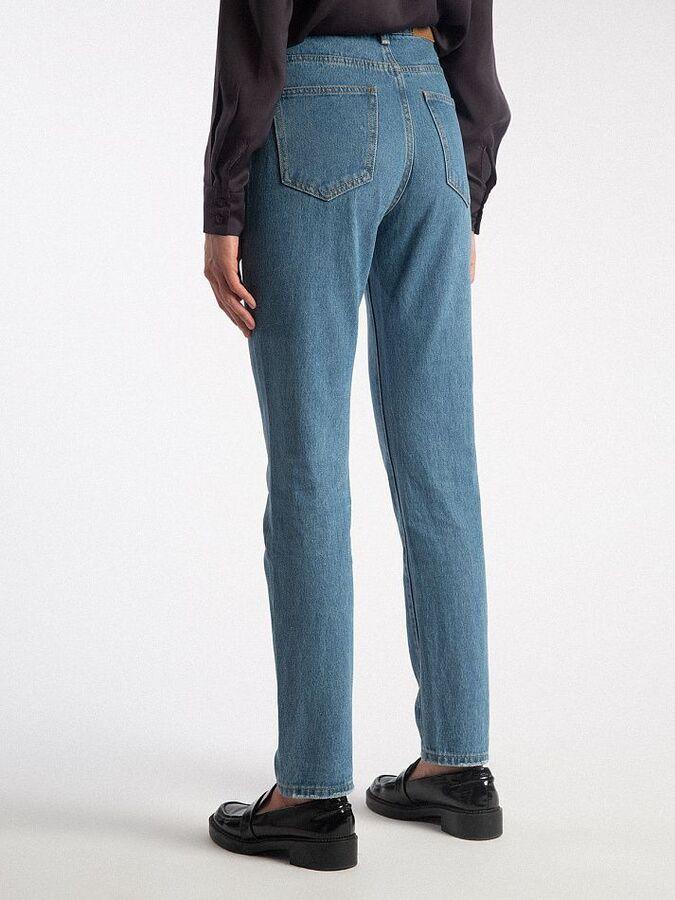 Зауженные джинсы D159/felsten