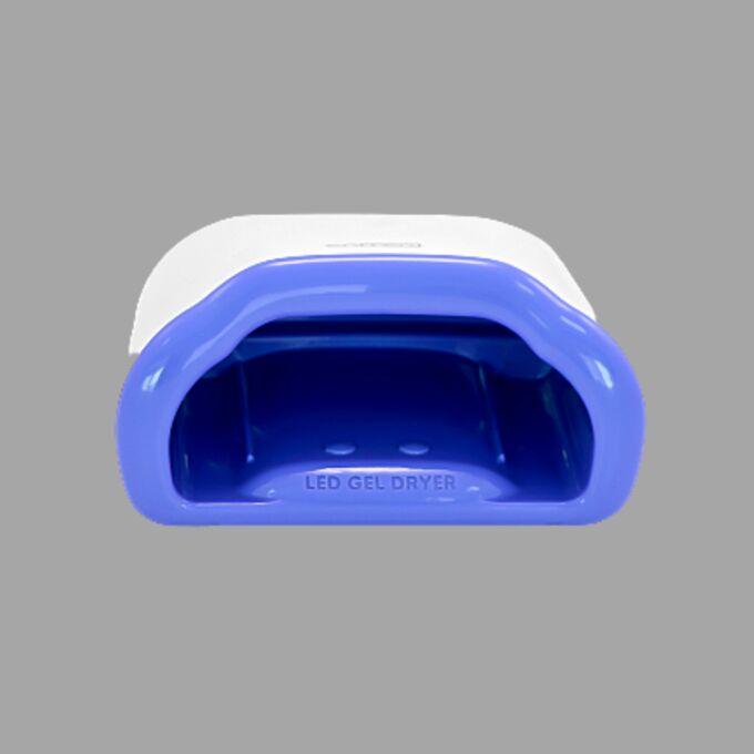 Ультрафиолетовая сушилка для ногтей Enfren ES-100 (фиолетовый)