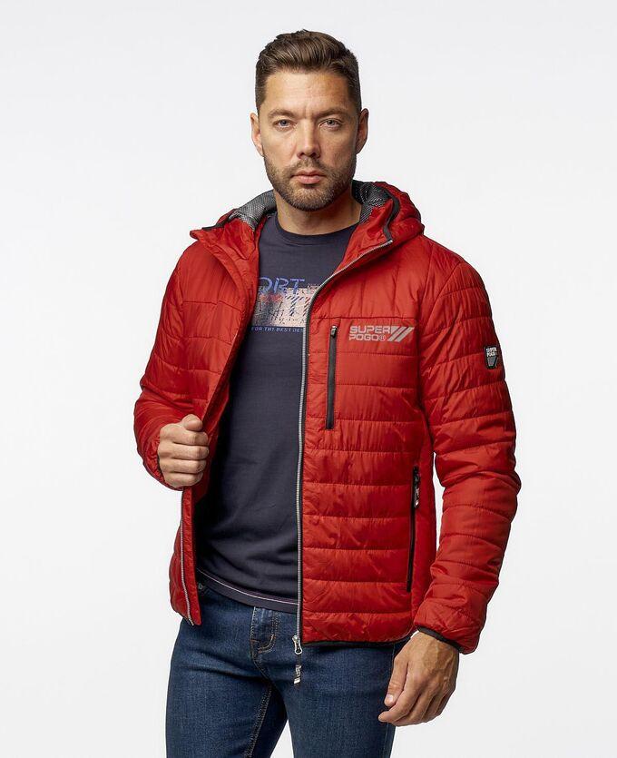 Куртка POO 9917