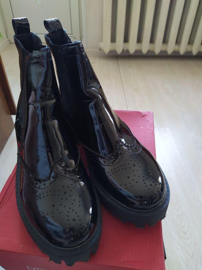 """Ботинки """"ващщеее чууума!"""" :) во Владивостоке"""