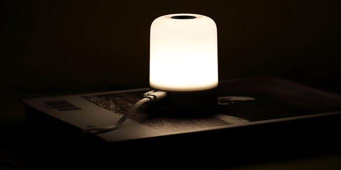 Портативный фонарь Xiaomi Nextool Multifunctional Light Outdoor Camp White