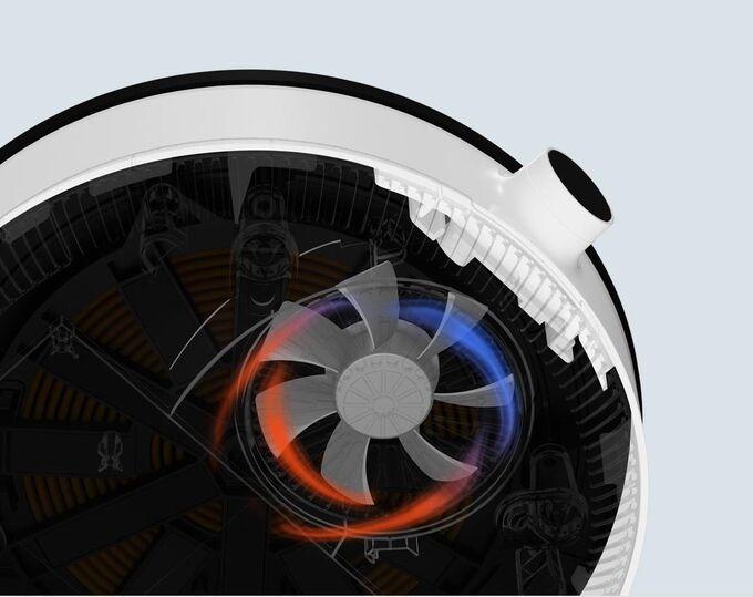 Индукционная плита Xiaomi Mijia Induction Cooker Lite