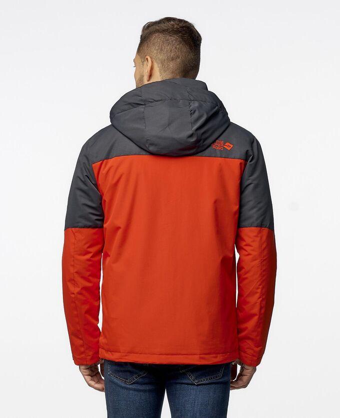 Куртка POO 3375