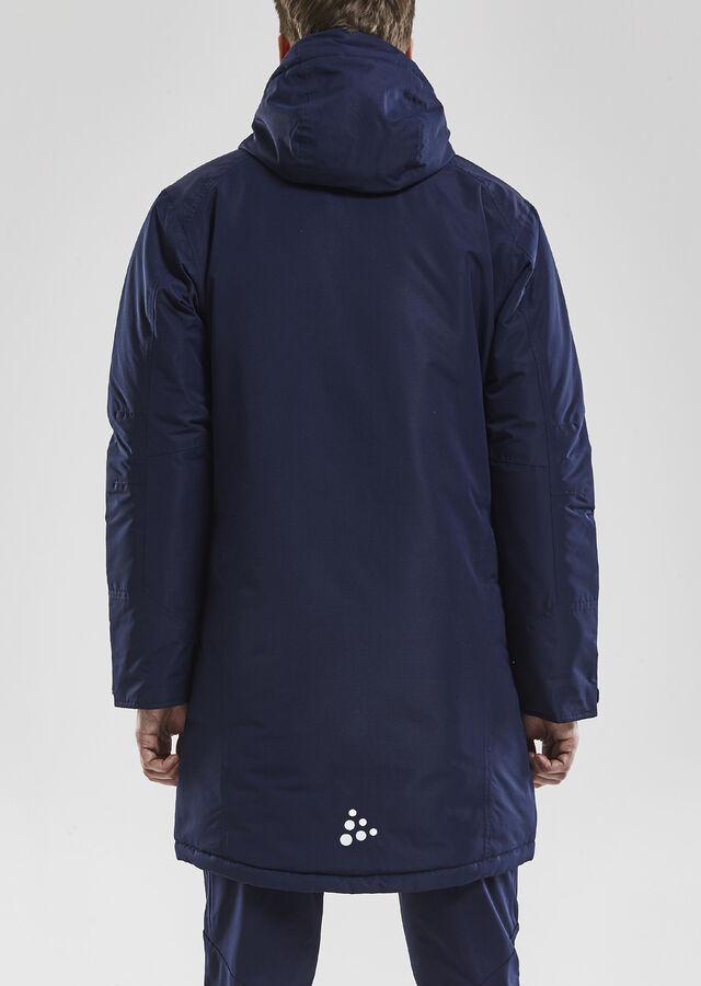Куртка-парка CRAFT Parkas