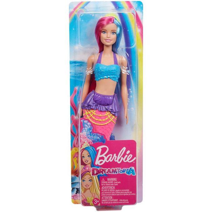 Кукла Mattel Barbie Русалочка в ассортименте1