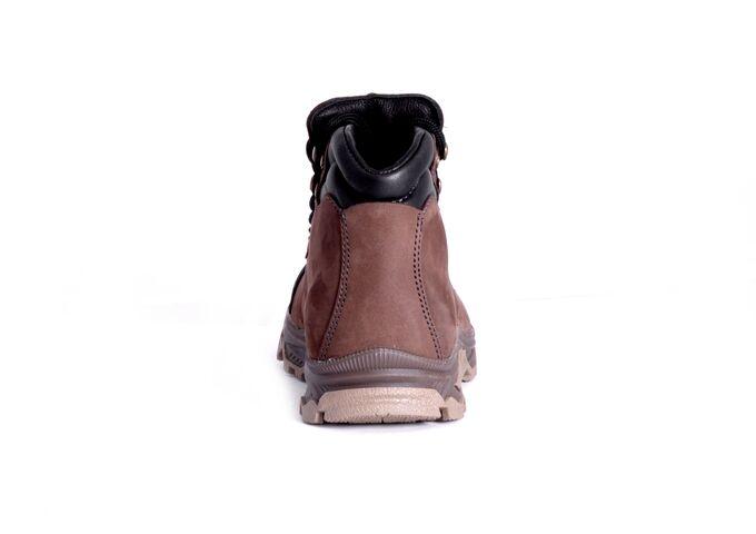 Ботинки TREK Fiord4 коричневый (капровелюр)