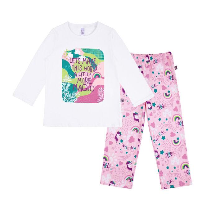Пижама джемпер+брюки ДД 'Морфей'