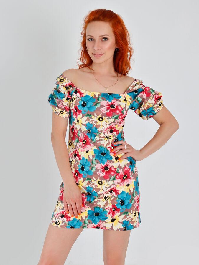 """Платье """"Купава-2"""""""