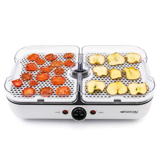 Дегидратор для овощей и фруктов Gochu D-310