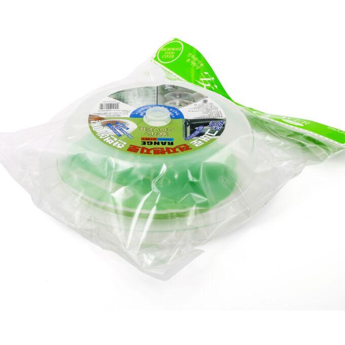 Крышка для разогрева еды в микроволновой печи