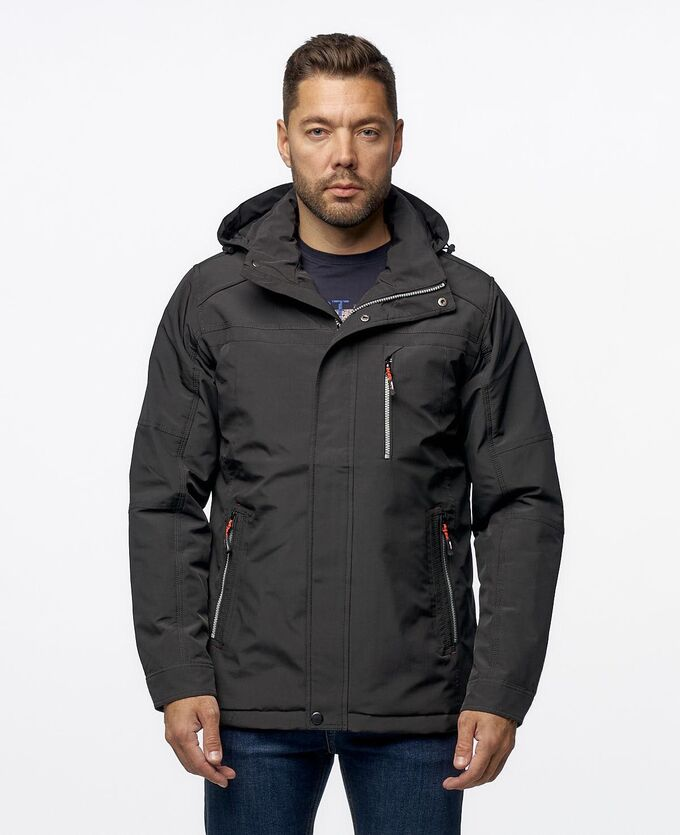 Куртка мужская демисезонная 48 р во Владивостоке