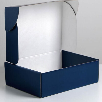 Коробка пенал складная НГ 30х22х9,5см