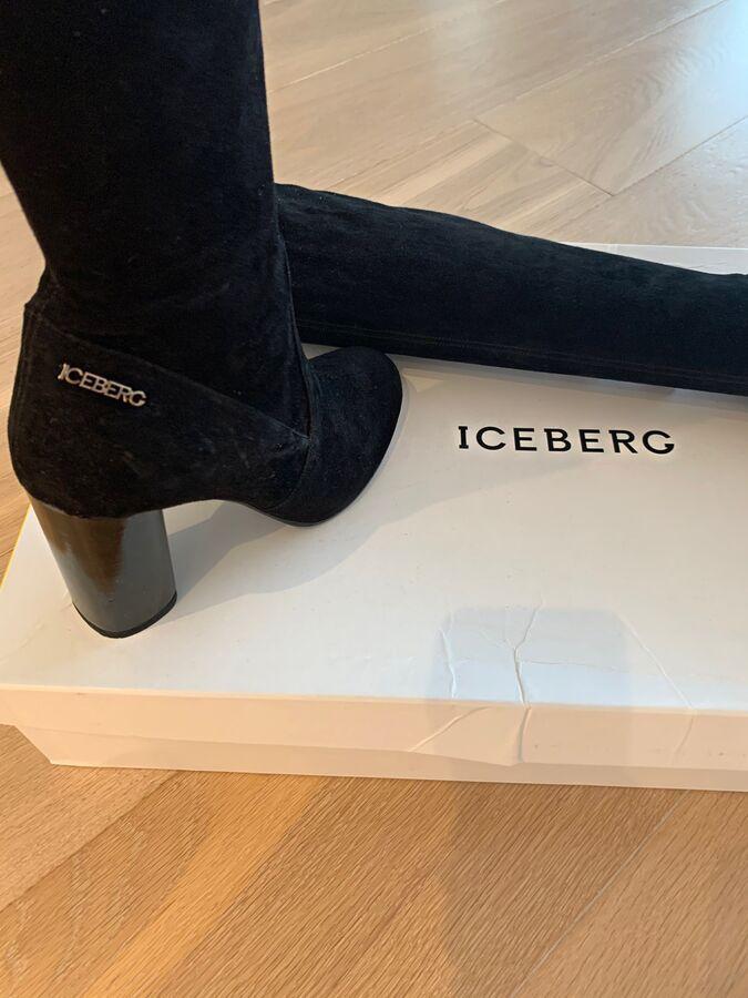 Iceberg во Владивостоке
