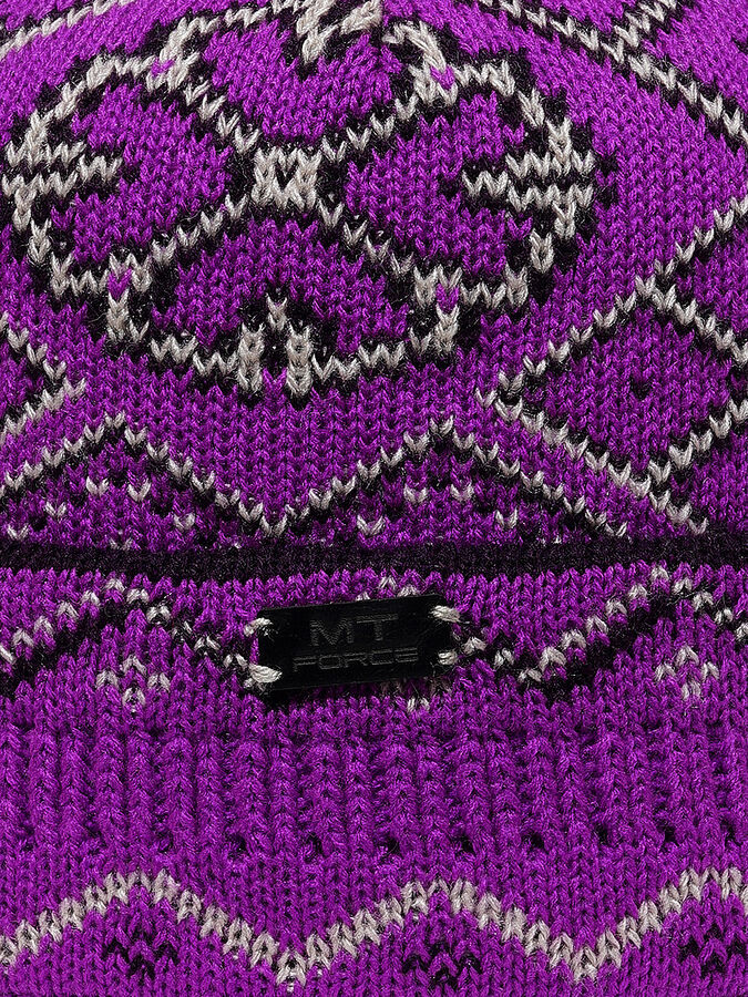 Фиолетового цвета 6059F