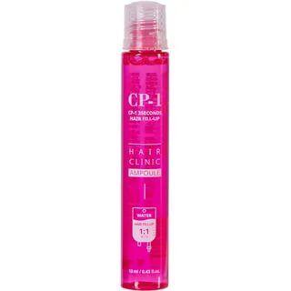 Esthetic House филлер для волос CP-1 3 Sec Hair Ringer (Hair Fill-up Ampoule),1 шт*13мл