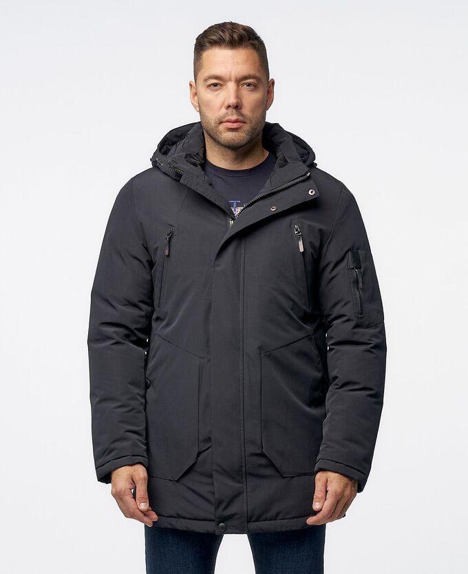Куртка GDA 806.