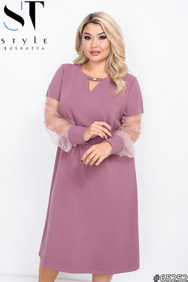 Платье 65252