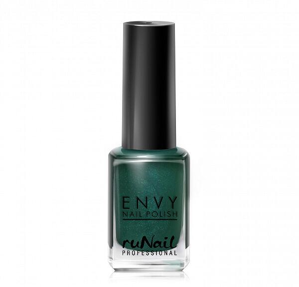 Лак для ногтей Envy, 12 мл, №1580, цвет: Жаркая Куба
