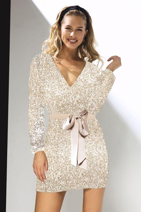 Платье женское МL10082 во Владивостоке