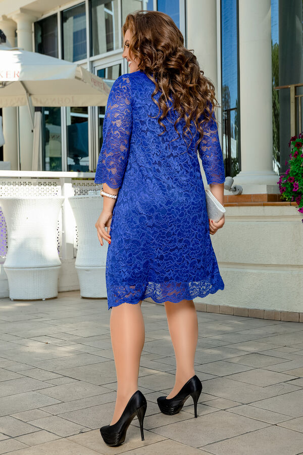 Платье Z86724