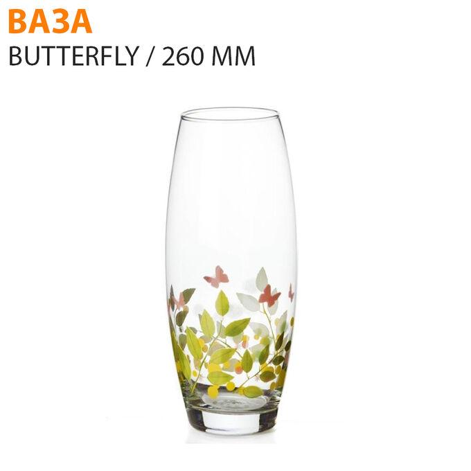 Ваза Butterfly / 260 мм