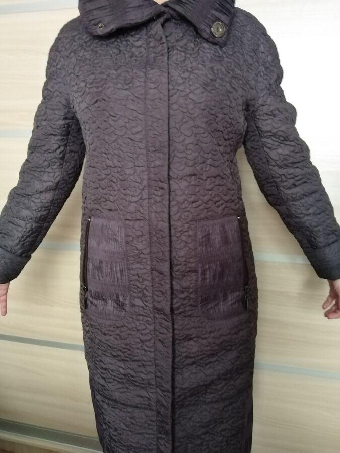Пальто демисезонное в Хабаровске