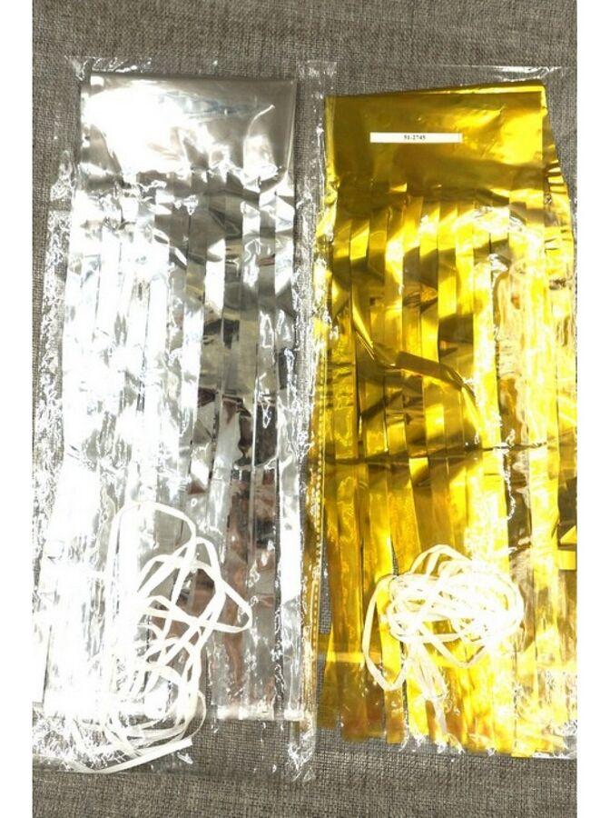 Помпон тассел голография