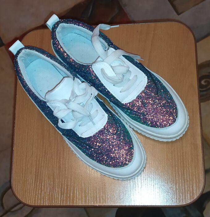 Классные ботинки во Владивостоке