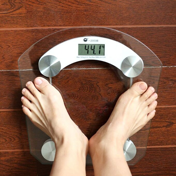 Напольные весы Personal Scale 2003B