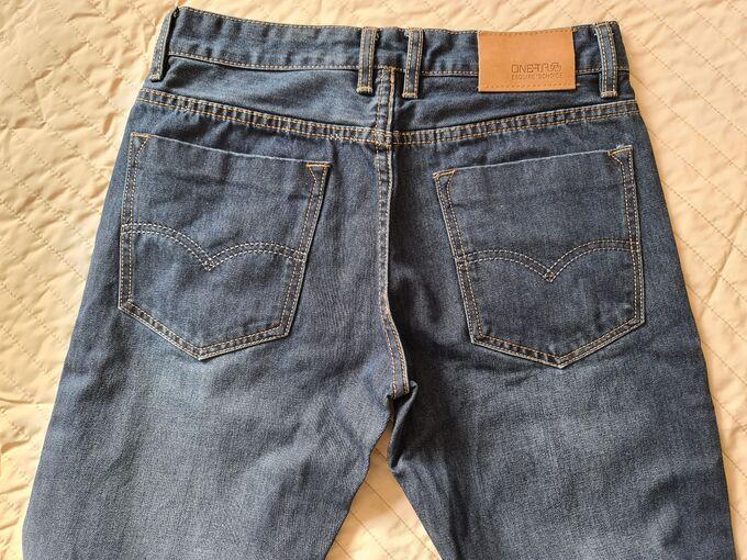 Новые мужские джинсы. Размер 3 в Хабаровске