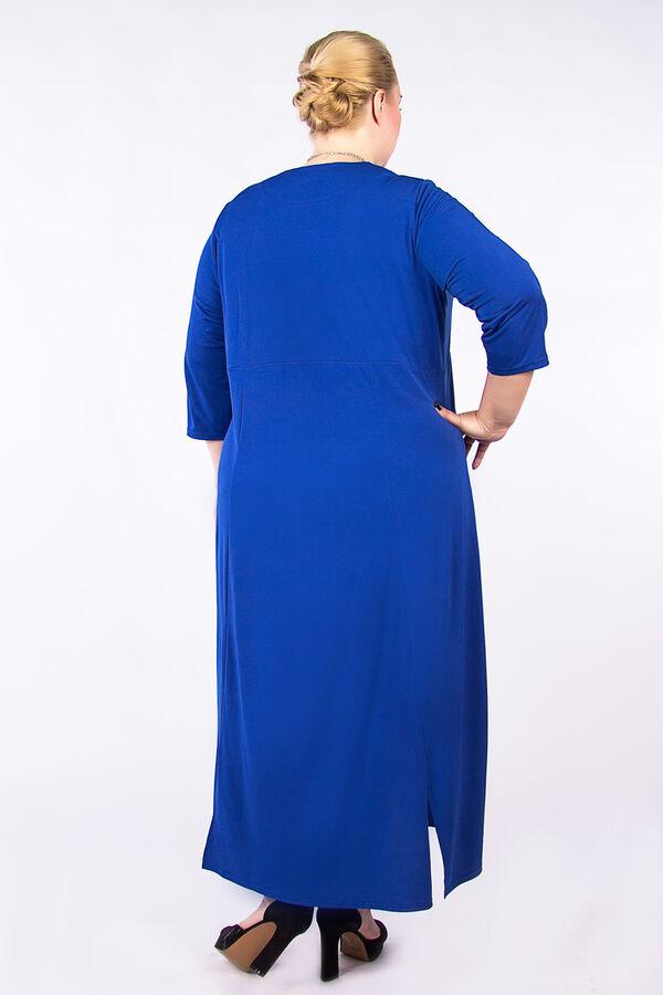 Платье PP23607BLU08