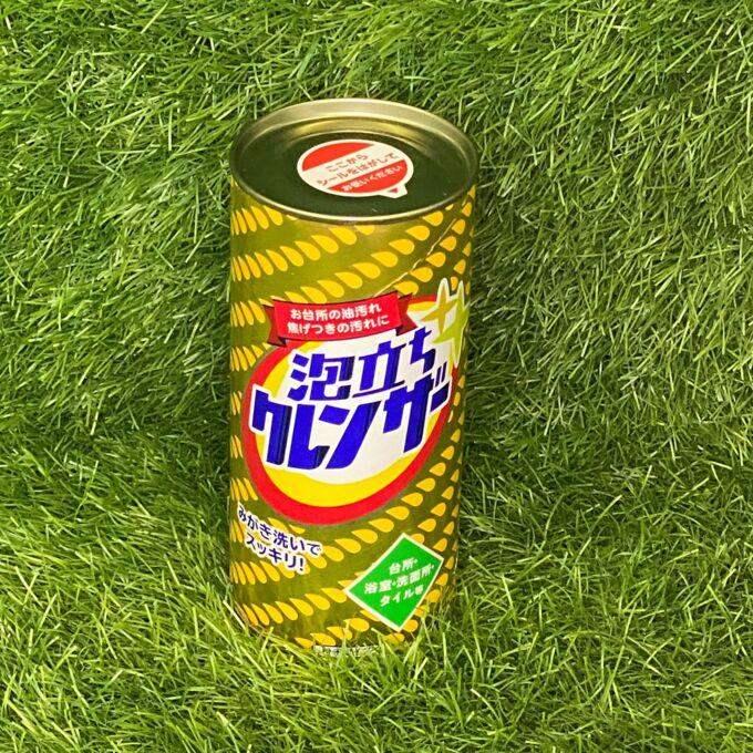 """Порошок чистящий """"New Sassa Cleanser"""" экспресс-действия (№ 1 в Японии) 400 гр"""