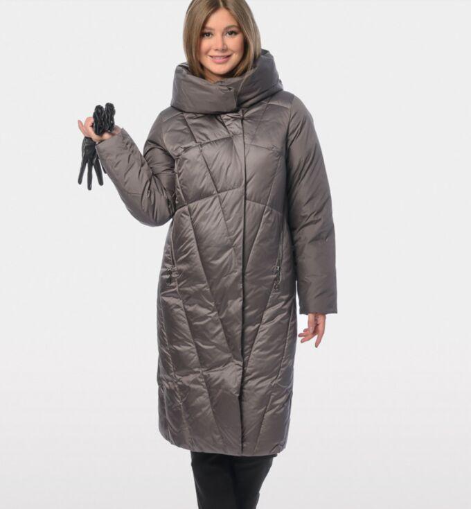 Женское зимнее пальто в Находке