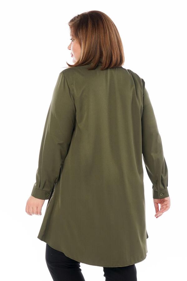Рубашка-3347