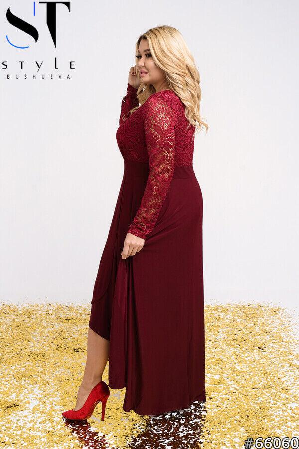 Платье 66060