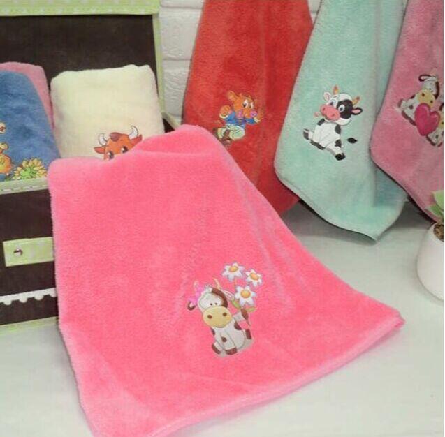 Кухонное полотенце 35*75 см