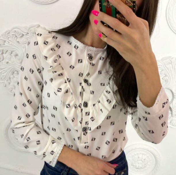 Блуза Блуза – это одна из самых универсальных вещей в женском гардеробе. Это уникальная деталь, которая способна выручить каждую женщину даже в том случае, если ей надеть ну совершенно нечего. Небольш