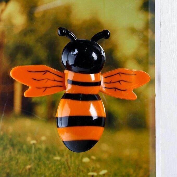 "Оконный Термометр ""Пчела"""