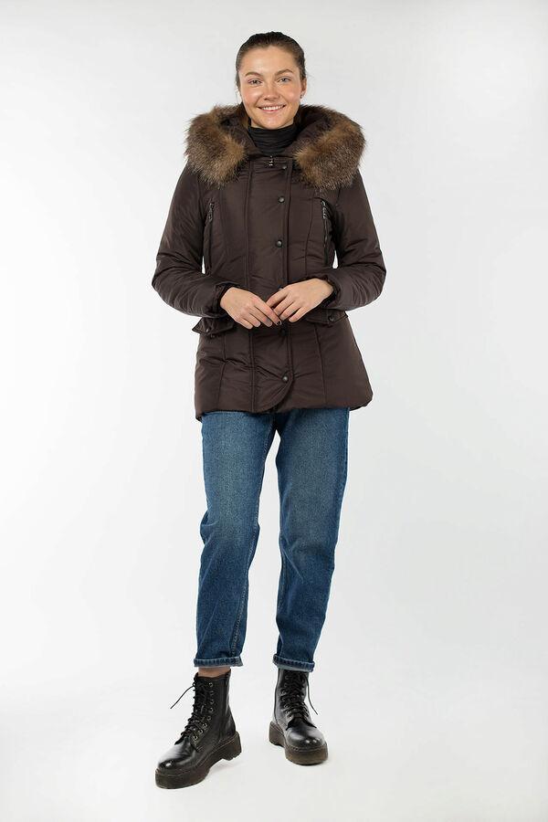 Куртка зимняя Scandinavia (Синтепон 300)