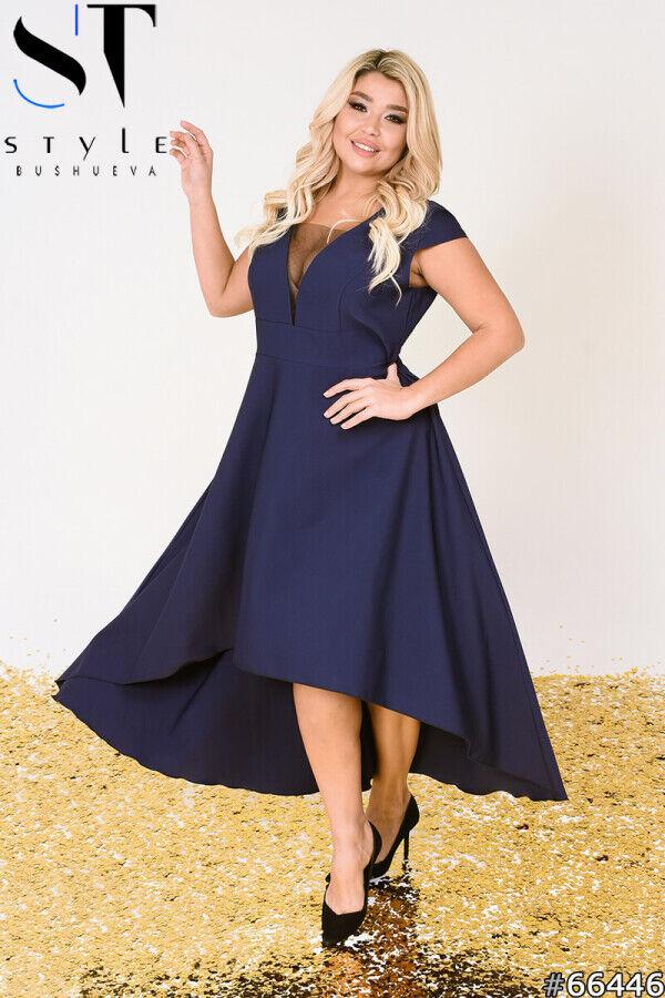 Платье 66446