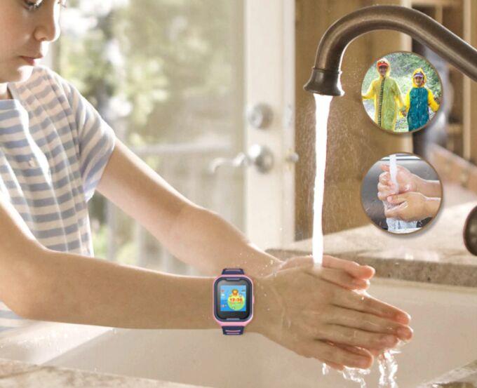 Детские смарт часы Kids Smart Watch 4G A63