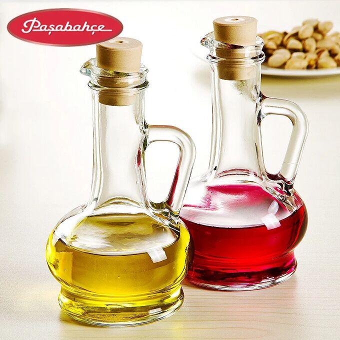 Набор емкостей для масла Pasabahce Olivia / 2 шт. 260 мл