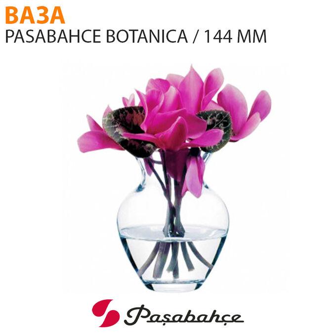 Ваза Pasabahce Botanica / 144 мм
