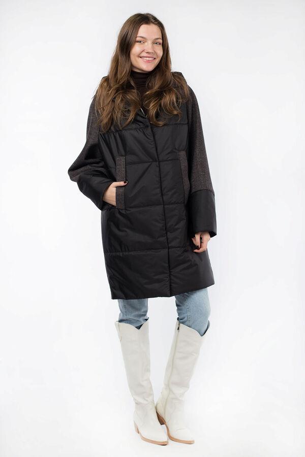 """Пальто женское демисезонное """"Amalgama"""""""