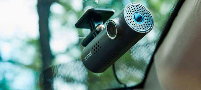 Видеорегистратор Xiaomi 70mai Smart Dash Cam 1S Midrive D06
