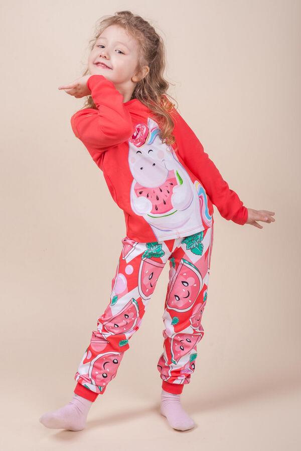 """Пижама детская для девочек """"Unicorn"""""""