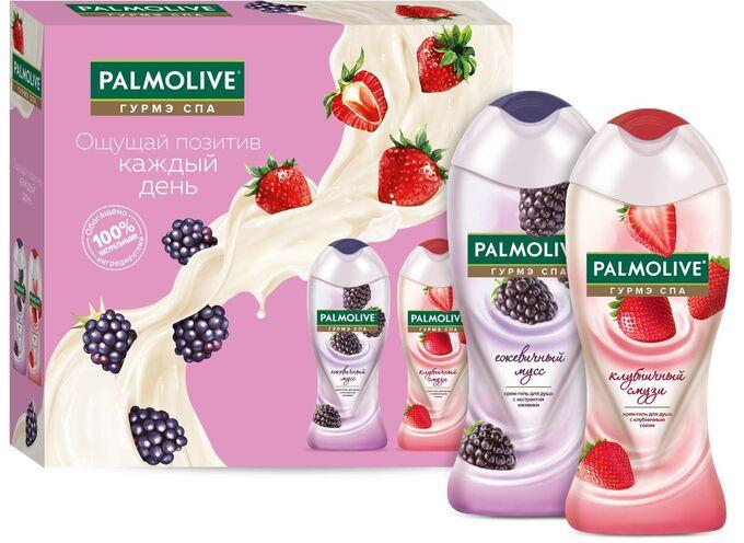 Подарочный набор Palmolive Гурмэ СПА