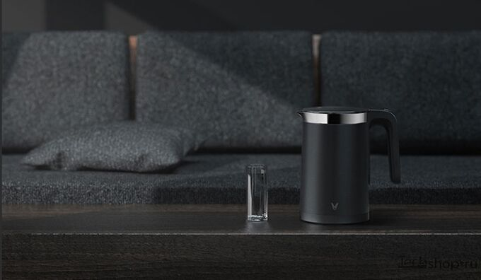Чайник Xiaomi Viomi Smart Kettle Bluetooth Pro YM-K1503 Black