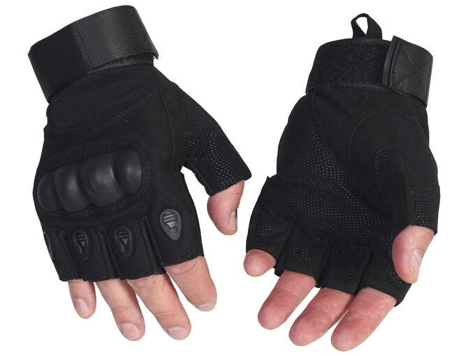 Перчатки Кевларовые тактические перчатки  №3