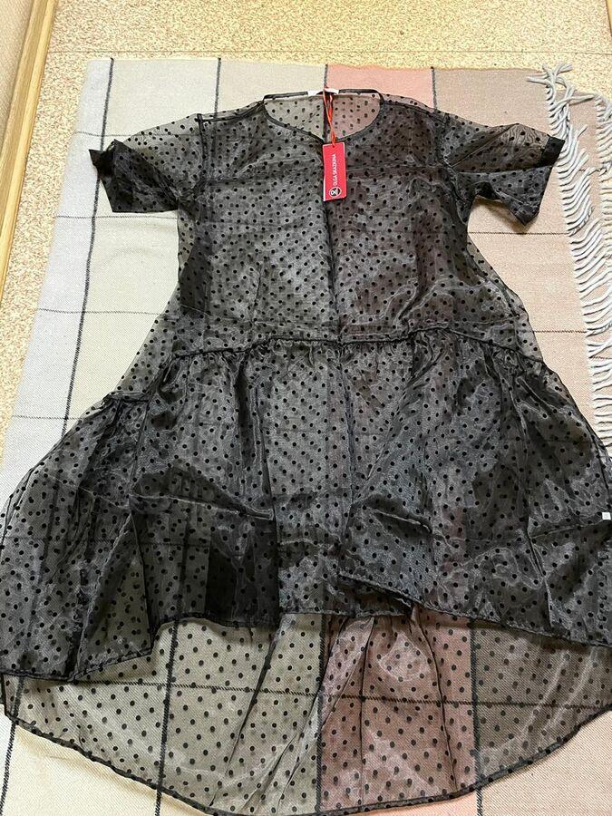 Шикарное платье во Владивостоке
